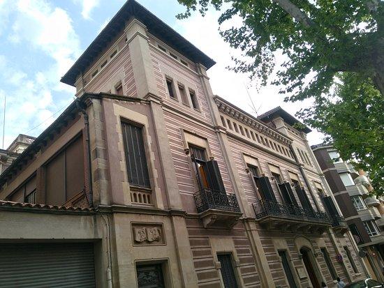 La Casa Ponsà