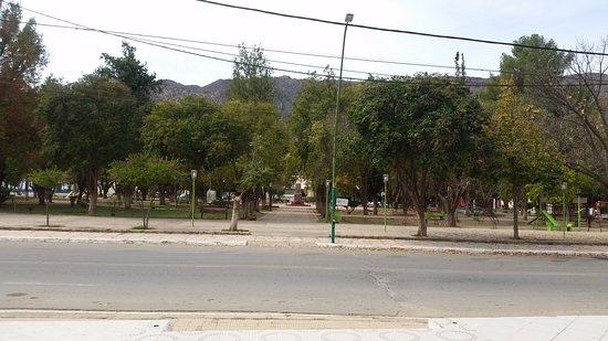 Famatina, Argentina: Famatima