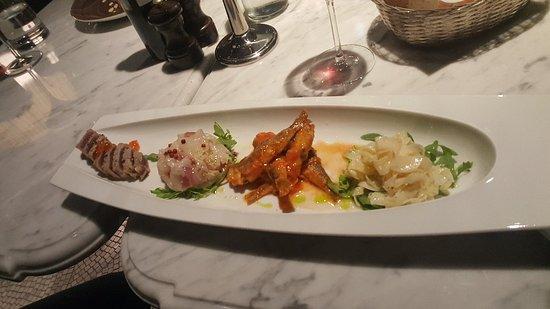Brasserie Adriatic Photo