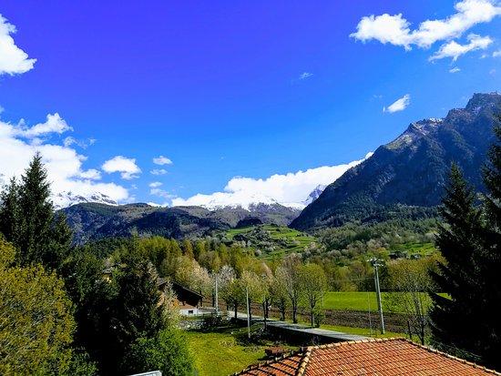 Bilde fra La Torretta Hotel