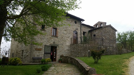 Apecchio, İtalya: 20180501_171358_large.jpg