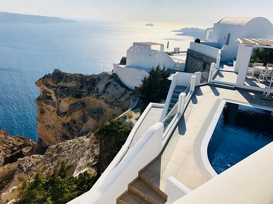 Magical place to stay in Santorini!!!