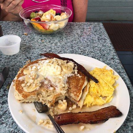 Best breakfast around here