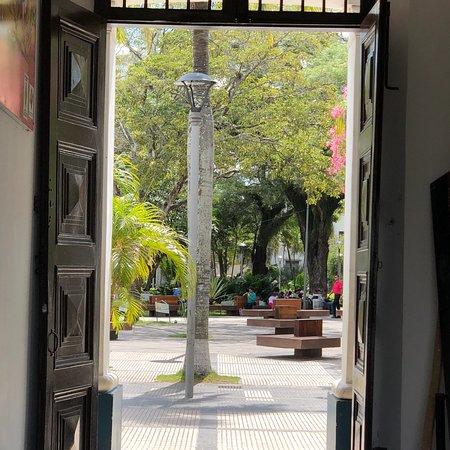 Πλατεία 24ης Σεπτεμβρίου - Plaza 24 de Septiembre Φωτογραφία