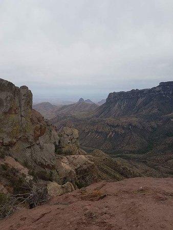 Lost Mine Trail Photo