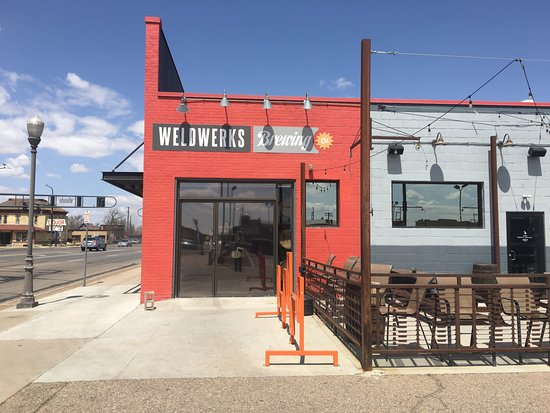 WeldWerks Brewing Co.