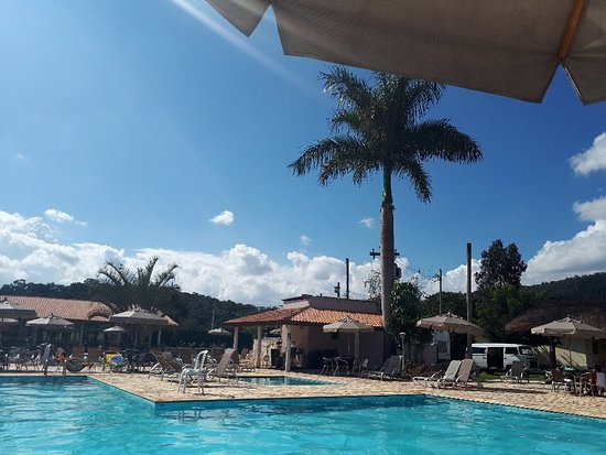 Foto de Hotel Fazenda Hipica Atibaia