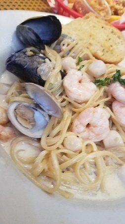Shells Seafood Restaurant South Tampa Awesome Food Don T Miss This Out