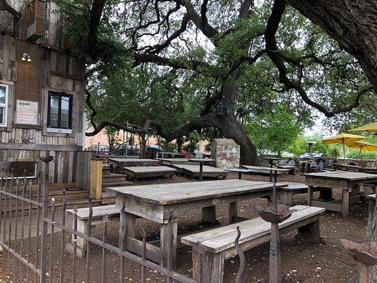 Guero S Taco Bar Beautiful Outdoor Patio When Available