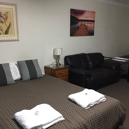 Beautiful safe haven, so comfortable and quality accommodation