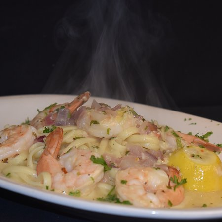 Cabot, أركنساس: Morina's Italian Restaurant