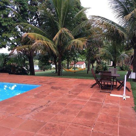 Bocaina, SP: Fazenda Santa Teresa Hotel & SPA