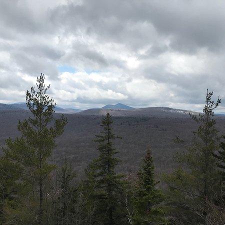 Snímek Owls Head Trail