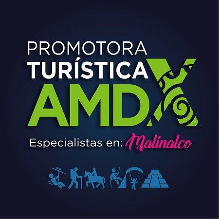 Promotora Turística AMD. RNT 32150520002 Operadora de Aventura y De Naturaleza de Malinalco.