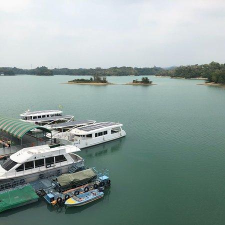 Wusanto Reservoir: photo3.jpg