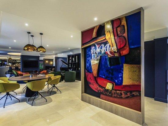 hotel de bourbon mercure de bourges updated 2018 reviews price comparison france tripadvisor. Black Bedroom Furniture Sets. Home Design Ideas