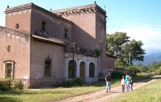 Restauranter i Rosario de la Frontera