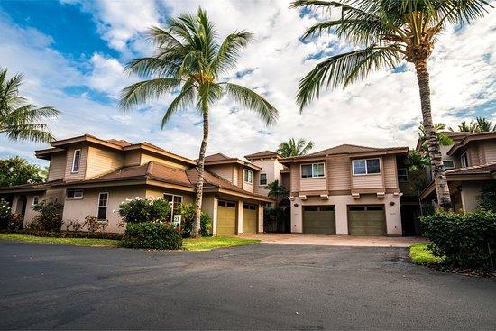 Aston Waikoloa Colony Villas: Exterior