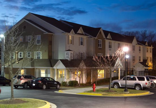 Annapolis Junction, Maryland: Exterior