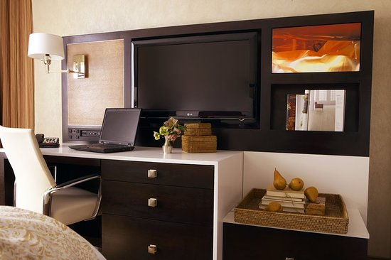 Staybridge Suites Times Square - New York City : Guest room amenity