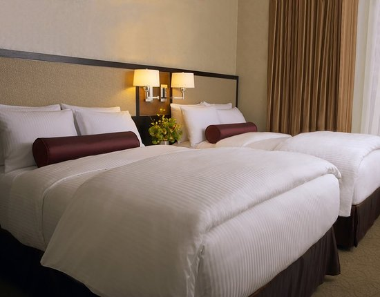 Staybridge Suites Times Square - New York City : Guest room