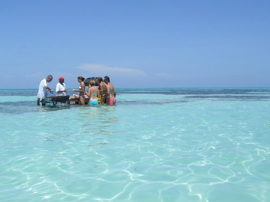 St. George's Caye, Belize: Other