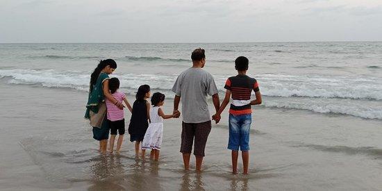 Varca Beach ภาพถ่าย