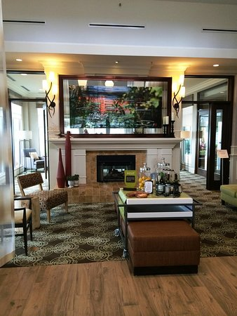 Hilton Garden Inn Riverhead 184 2 0 4 Updated 2018 Prices Hotel Reviews Ny Long