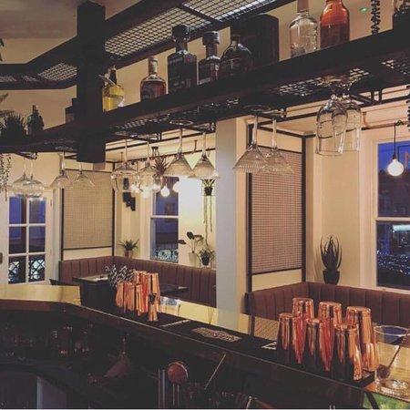 Manuka Bar & Kitchen รูปภาพ