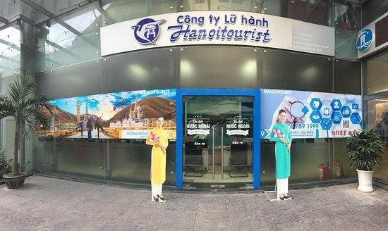 Hanoitourist