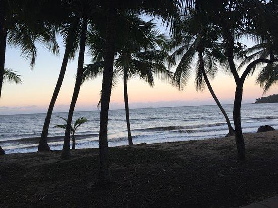 Clifton Beach-billede