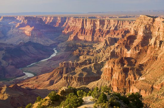 Grand Canyon Deluxe Small-Group Tour...