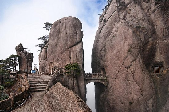 3-Day Mt. Huangshan and Hongcun...