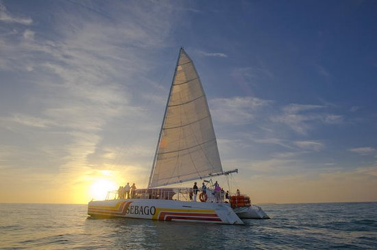 Key West Sunset Champagne Cruise