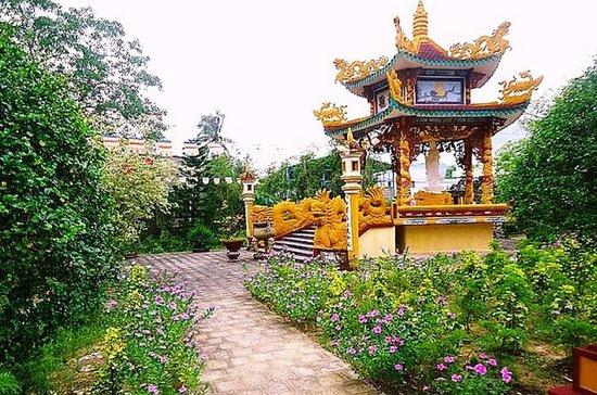Half-Day Nha Trang City Tour...