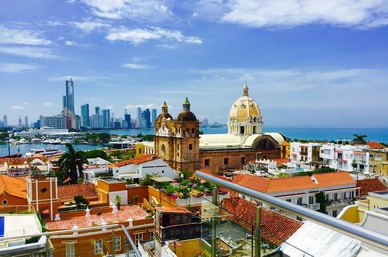 Private Cartagena Heroic Sightseeing