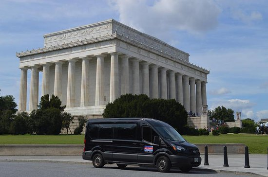See DC Small-Group Half Day Tour
