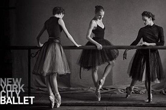 New York City Ballet Tickets