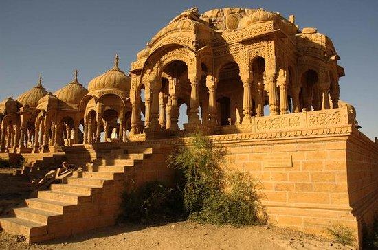 4 Days Classical Rajasthan Trip ...