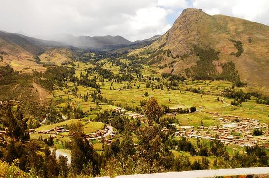 Sacred Valley, Full day tour