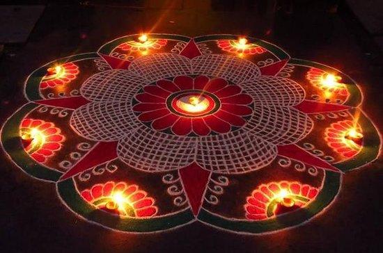 Experimente Diwali: Celebre con una...