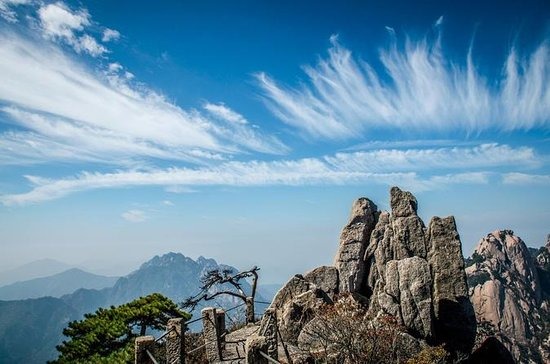 Privat to dager Huangshan (Yellow...
