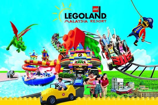 LEGOLAND® Malaysia Resort Theme Park...