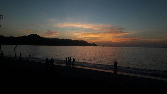 Playa Conchal, Costa Rica: Ahuia Spa