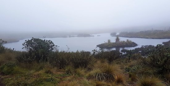 Parque Ecologico Matarredonda