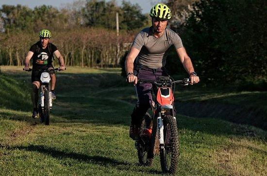 Bultaco Zagreb Experience: Parks of...