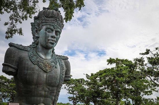 Ammissione al Parco Culturale Garuda