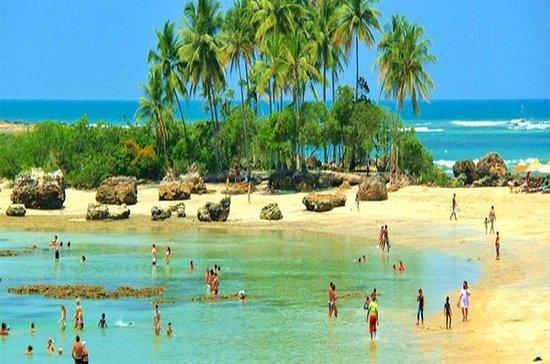 Paradise Morro de São Paulo Island...