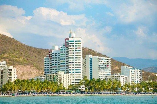 Cartagena - Santa Marta Transport...