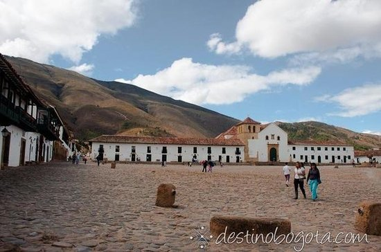 Transport to Villa de Leyva